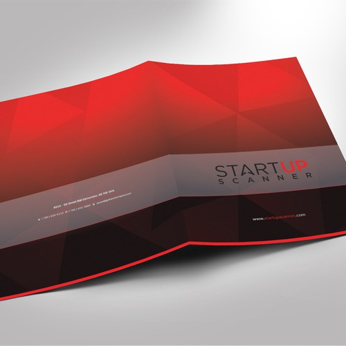 Runner-up design by Totok Budiarto ™
