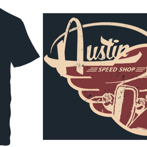 Find great deals on eBay for austin speed shop shirt. Shop with confidence.