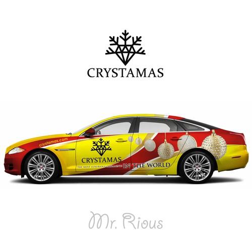 Diseño finalista de Mr. Rious