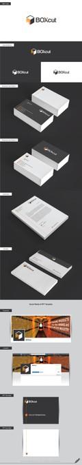 Winning design by JBN