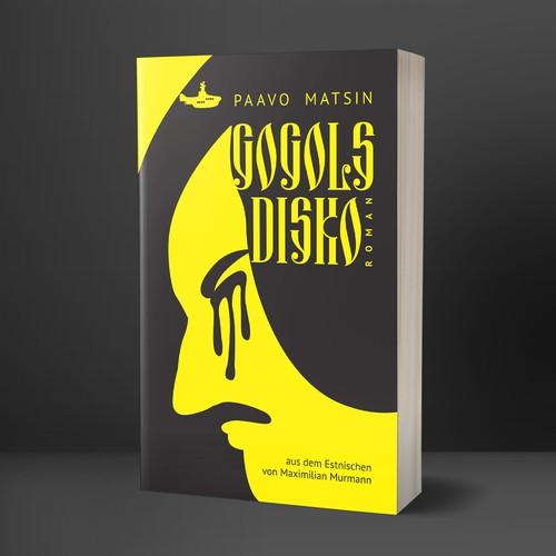 Diseño finalista de Dany Dada