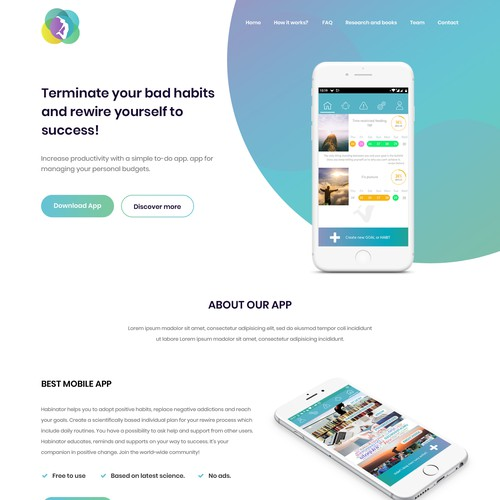 Runner-up design by FusionCloud ☁️