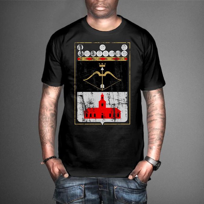 Diseño ganador de ClothingDesigner