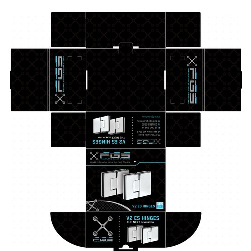 Design finalista por 99Spring