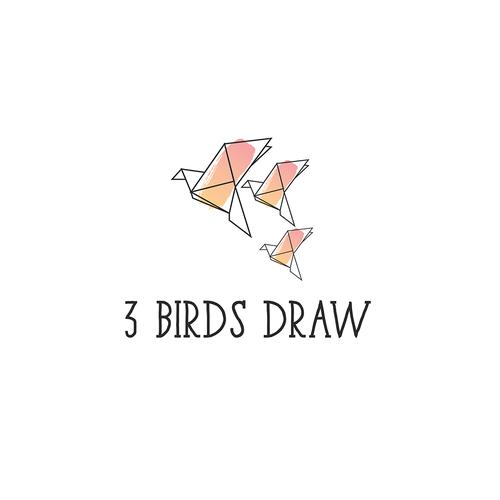 Runner-up design by Moriartist