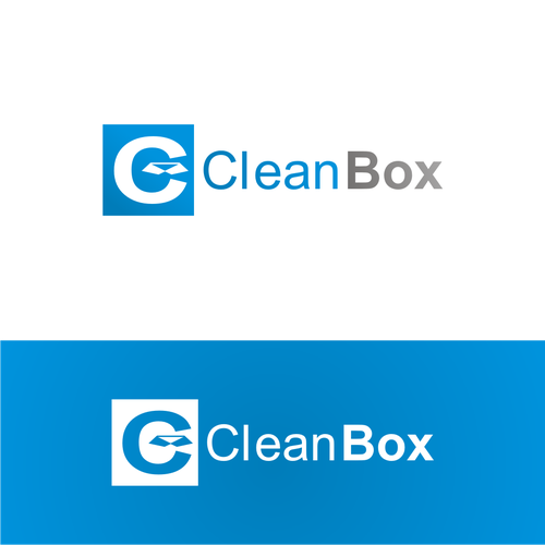 Cleanbox want 39 s you to create our logo logo design contest for Need a logo created