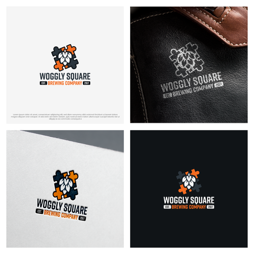 Runner-up design by Nick - TheVisualSmith