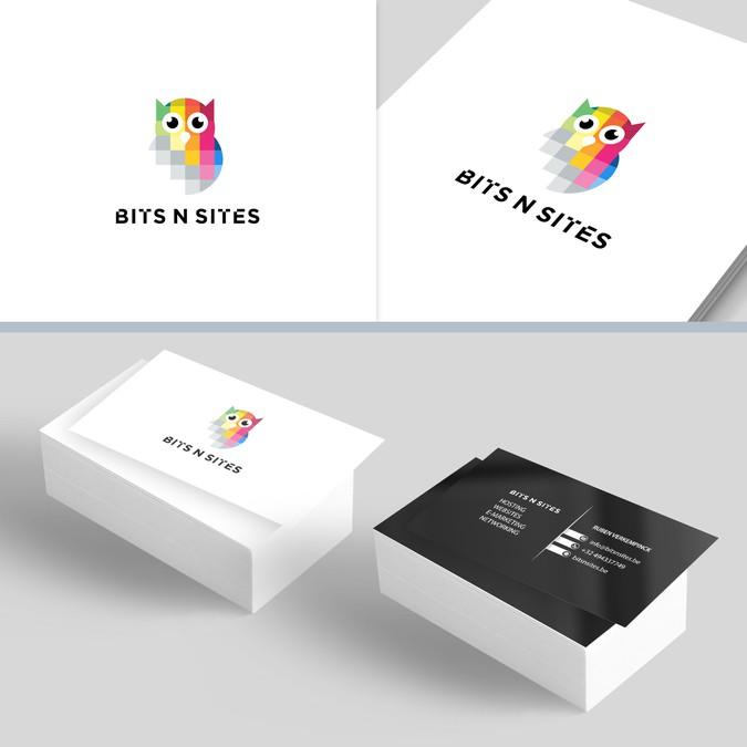 Design vencedor por cranium creative