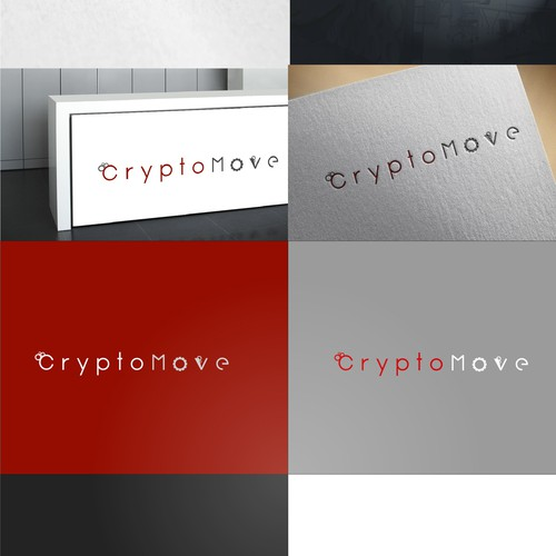 Runner-up design by SVRlogos