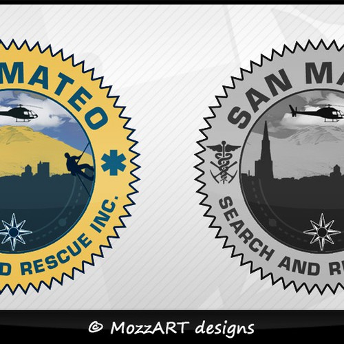 Diseño finalista de MozzART