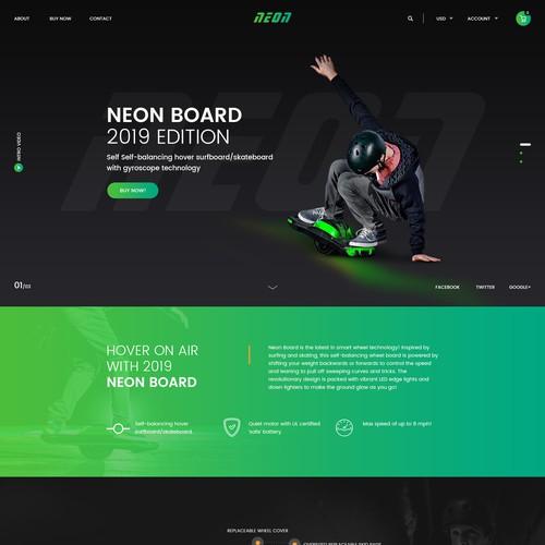 Meilleur design de UniqueClick