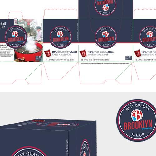 Diseño finalista de iulian4design