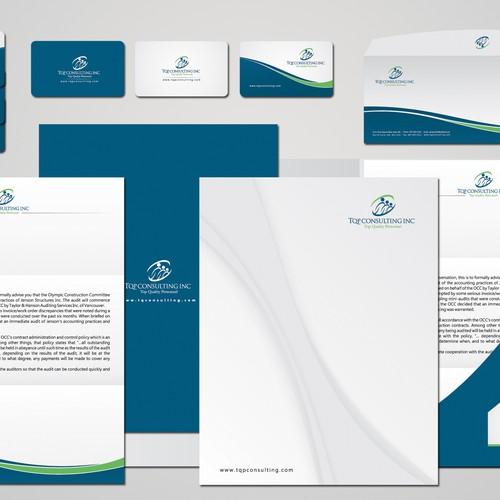 Runner-up design by latovan