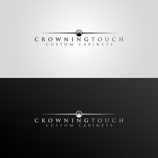 Winnend ontwerp van LogoKid