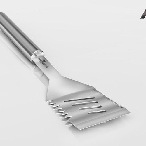 Diseño finalista de MirkoAndricDesign™
