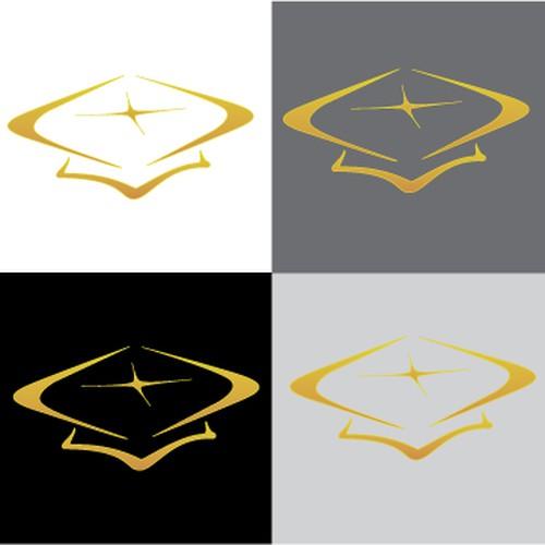 Runner-up design by xkarlohorvatx