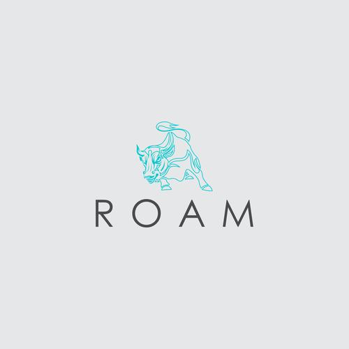 Runner-up design by lumitir_art