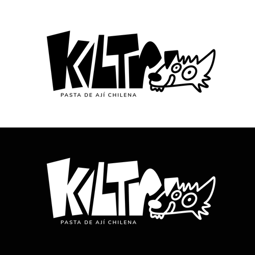 Runner-up design by Ferponce