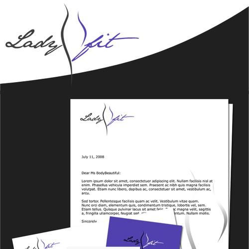 Diseño finalista de LogoDoc