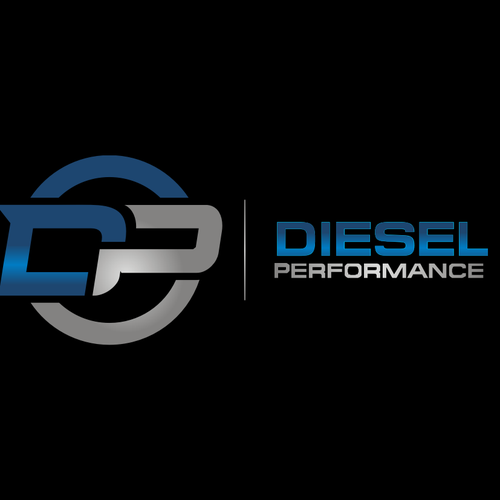 Diesel Performance Logo Design Logo Design Contest