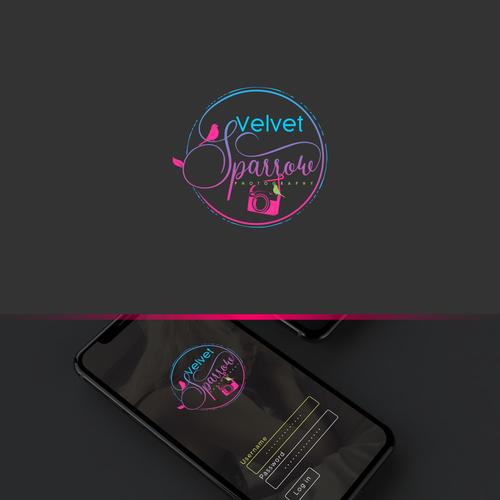 Runner-up design by morryred™