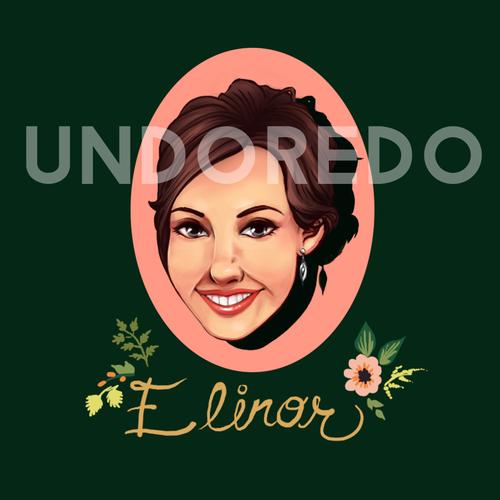 Ontwerp van finalist UndoRedo