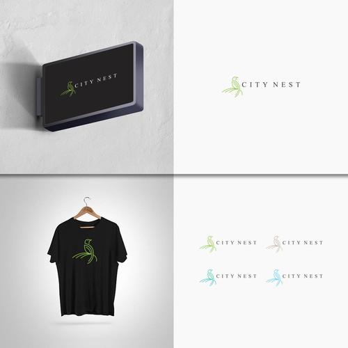 Diseño finalista de Mr.CreativeLogo