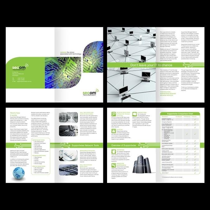 Gewinner-Design von danieljoakim