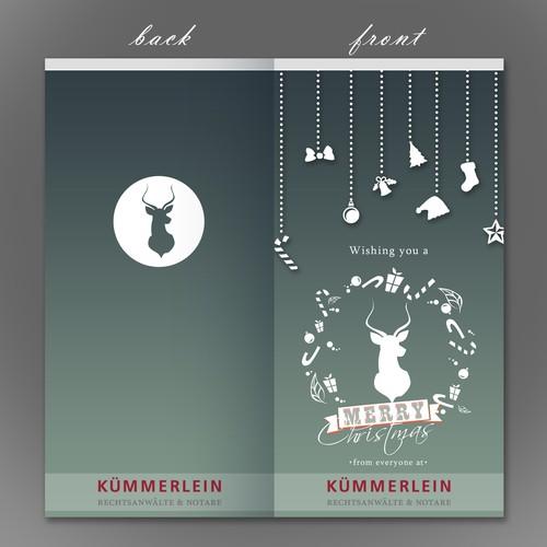 Runner-up design by gemurdesigns