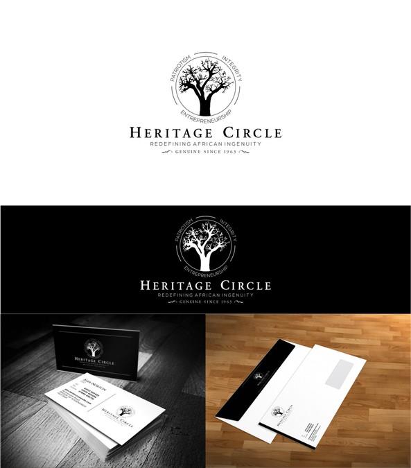 Winning design by Fedhu
