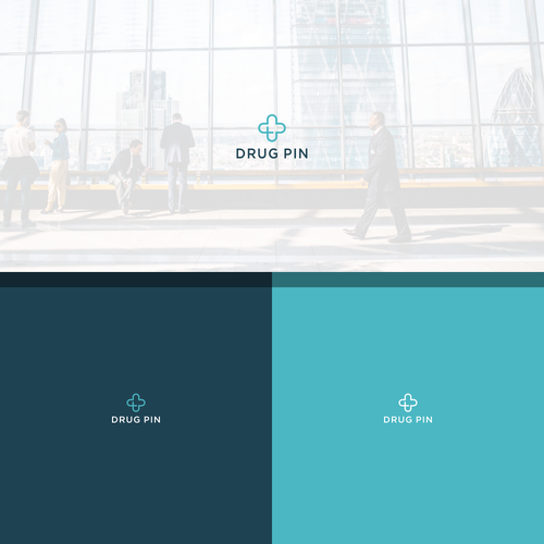 Runner-up design by Prisca™