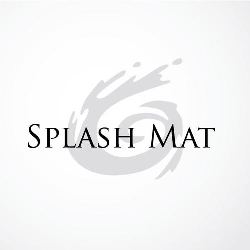Ontwerp van finalist logoadvertize