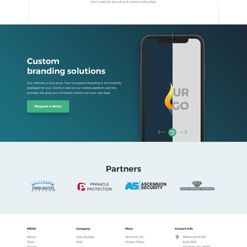 Runner-up design by ⭐️Visualland⭐️