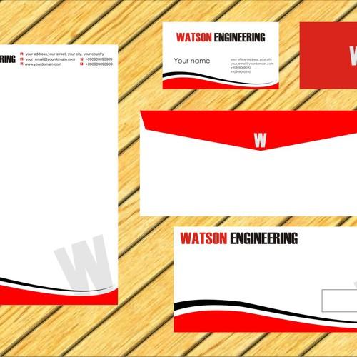 Zweitplatziertes Design von husv