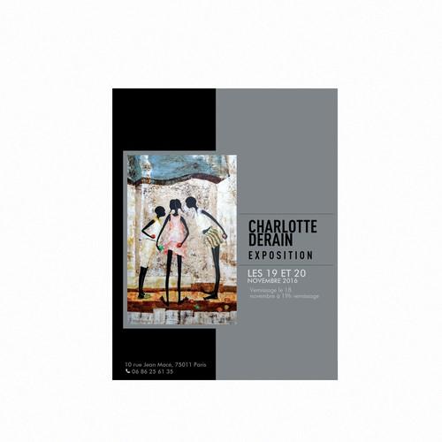 Design finalista por sangyogita123