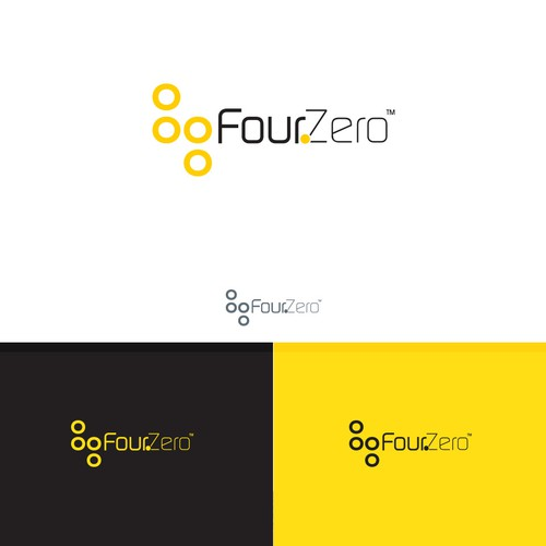 Runner-up design by studio 2010