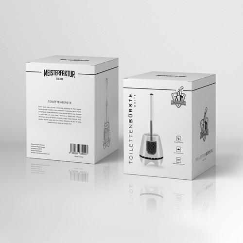 Diseño finalista de Stan Brand Design