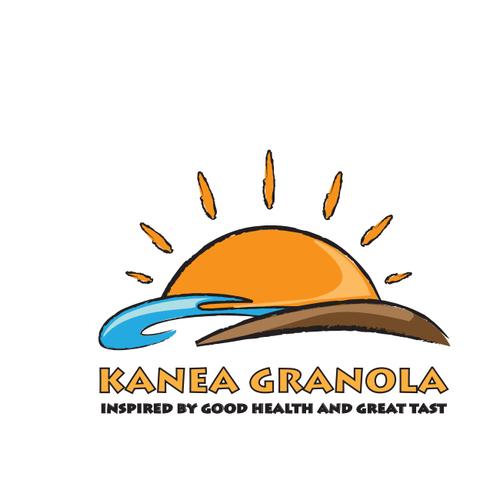 Runner-up design by killa