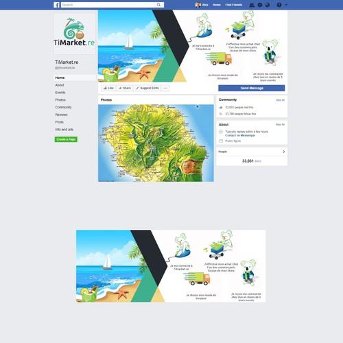 Diseño finalista de Webinfi