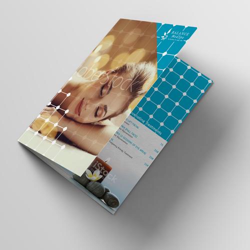 Diseño finalista de Thinker™