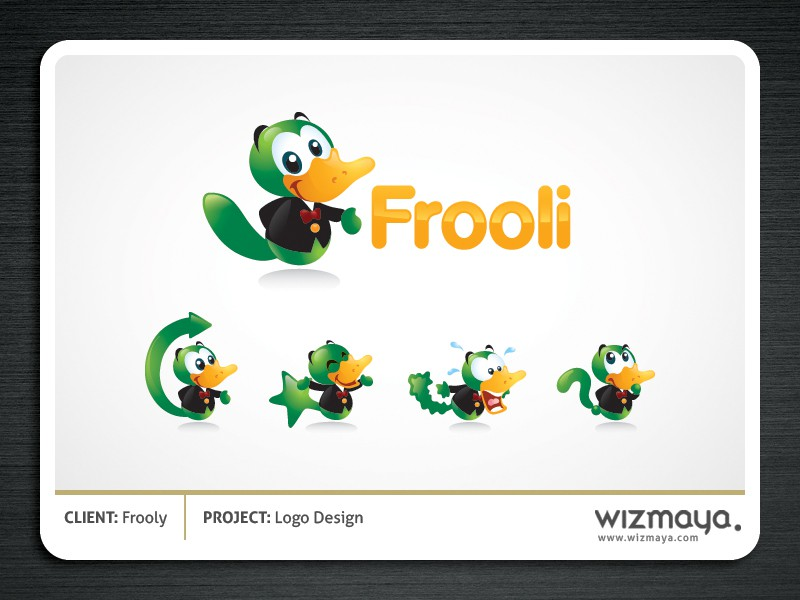 Design gagnant de Wizmaya