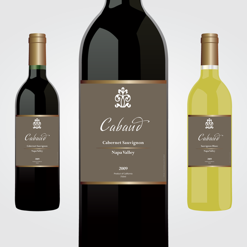 Wine Label Design by White Lemon