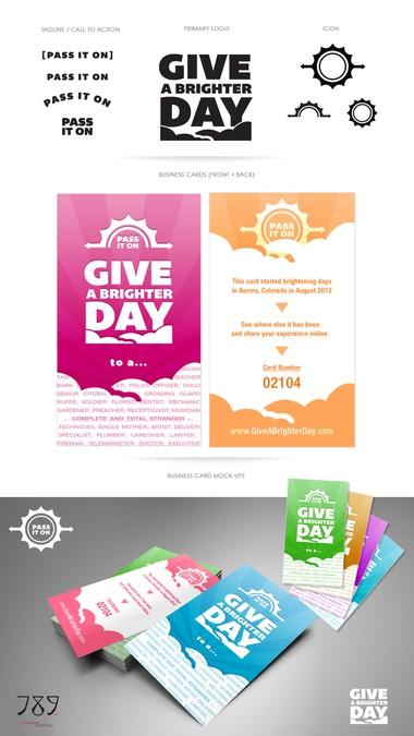 Winning design by 789 CreativeSyNERDgy