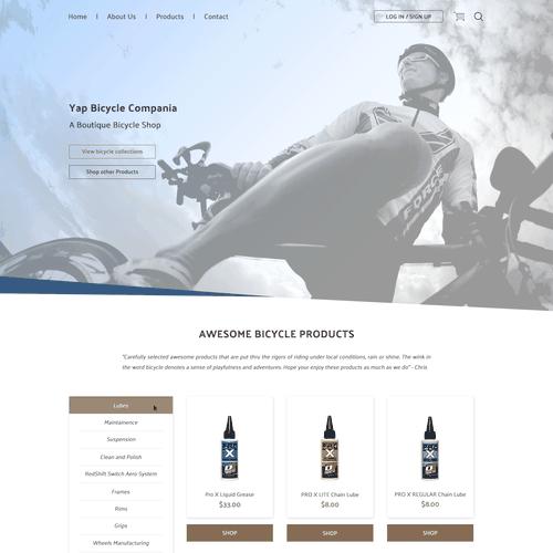 Design finalista por Designtypw