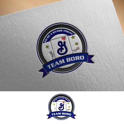 Runner-up design by SwimArt.design