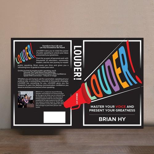 Runner-up design by andaV3