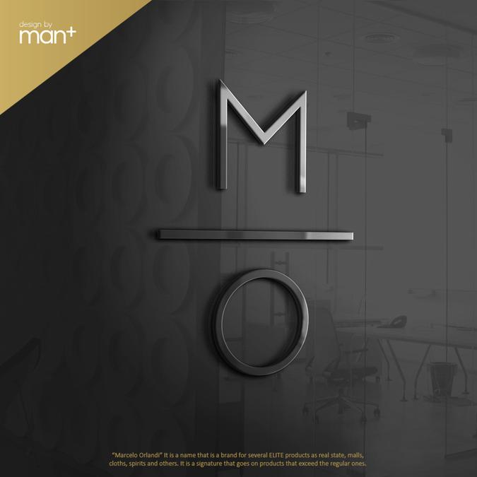 Winning design by man+