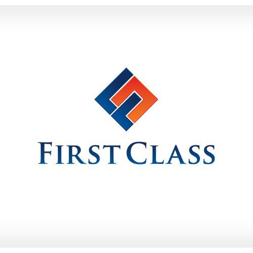 Help First Class With A New Logo Logo Design Contest 99designs