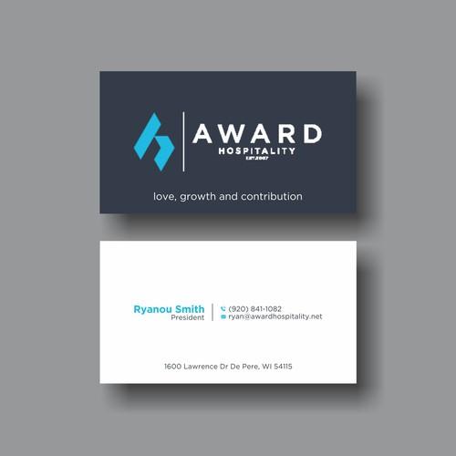 Runner-up design by isd_design