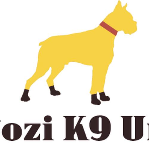 Runner-up design by Юрій Годлевський